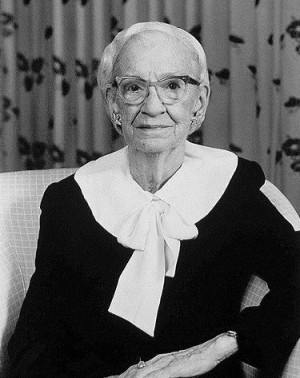Rear Admiral Grace Hopper Quotes. QuotesGram