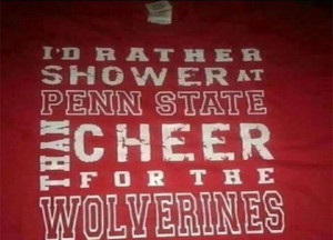 Ohio State Jokes Funny