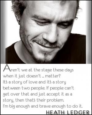 Heath Ledger Quote photo heathledgerquoteone.jpg
