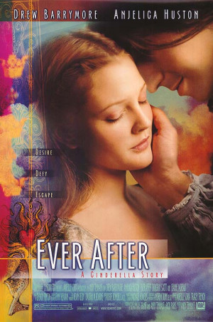 EVER AFTER POSTER ]