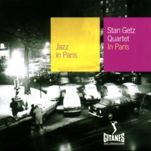 Stan Getz Quartets Jazz...