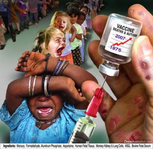 reasons schools should NOT mandate vaccines