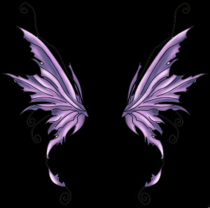 fairy+wing+tattoos+for+women | images of angel tattoo designs tattoos ...