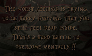 dead inside quote