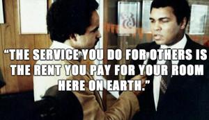 14 Quotes From Trash Talking Extraordinaire, Muhammad Ali