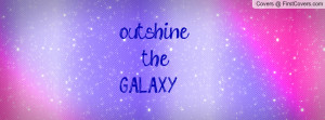 Tumblr Galaxy Facebook Covers