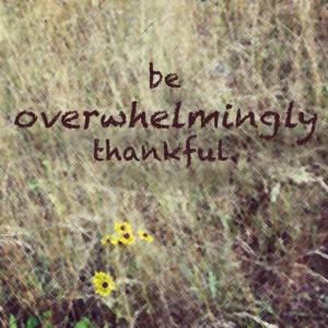 Quotes to Inspire Gratefulness This Season