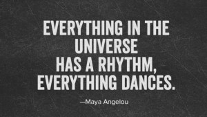 12 Quotes to Celebrate Maya Angelou