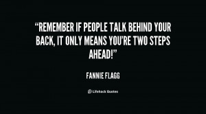 Quotes About People Talking About You People talking about you.