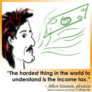 Funny Tax Quotes - HD Wallpapers