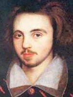 Christopher Marlowe (1564 — 1593)