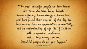 Beautiful People Elisabeth