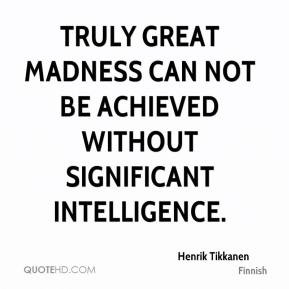 quotes about insanity madness