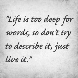 inspire, instagram, life, quote, words