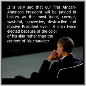 Is Barack Obama a liar or an idiot?
