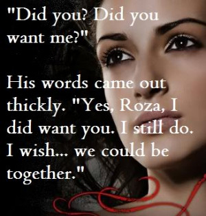 Vampire Academy - Quotes photo RoseHathaway.jpg
