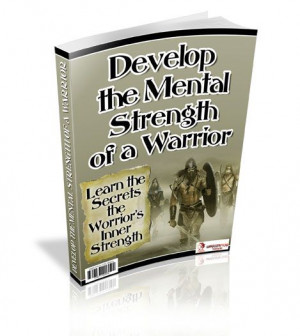 Mental Strength Quotes Quot