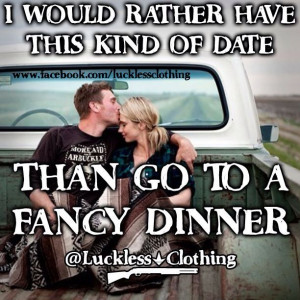 ... dinner.. #lucklessclothing #country #fancy #dinner #date #quote shop