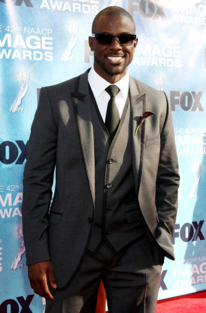 Lance Gross Picture Funny