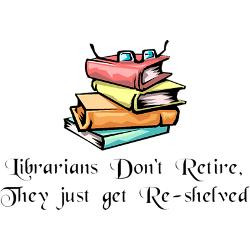 librarians_dont_retire_luggage_tag.jpg?height=250&width=250 ...