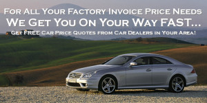 Auto Price Quote for the Best New Car Prices