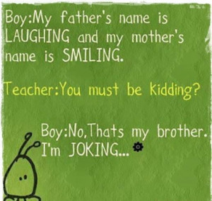 LMAO – Funny Joke of the Day!