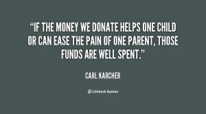Donating Quotes