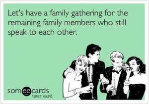 quotes about family gatherings quotesgram