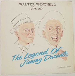 JIMMY DURANTE Records and CDs