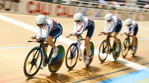Top five Great Britain Cycling Team track worlds quotes