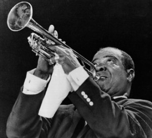 LOUIS ARMSTRONG COLLECTION ONLINE