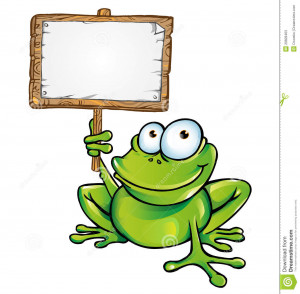 Cartoon Frogs With Quotes And Sayings. QuotesGram