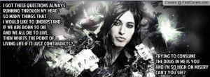 Ronnie Radke Profile Facebook Covers