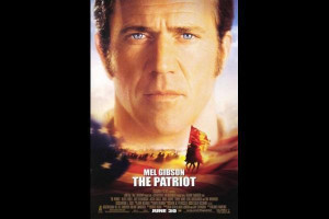 The Patriot 2000 film Picture Slideshow
