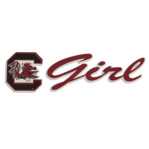 South Carolina Gamecocks Girls