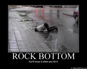 hit rock bottom last night. My season low 534 series (178 ppg ...