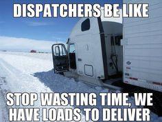 http://truckerslogic.com Trucking