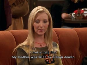Phoebe Buffay Lisa Kudrow pregnant-