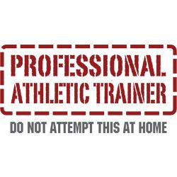 professional_athletic_trainer_oval_ornament.jpg?height=250&width=250 ...