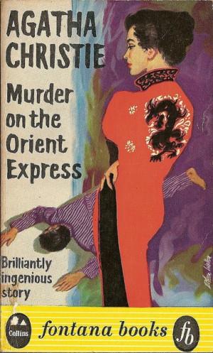 Murder on the Orient Express (1974 film) | Agatha Christie ...