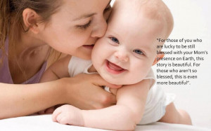 Gallery of Mother Blessing Quotes For New Born Baby