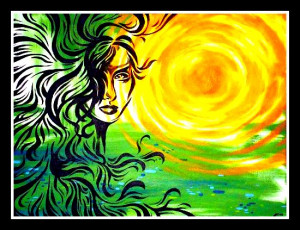 ... spirit with a gypsy soul surrendering to where ever life takes me ღ