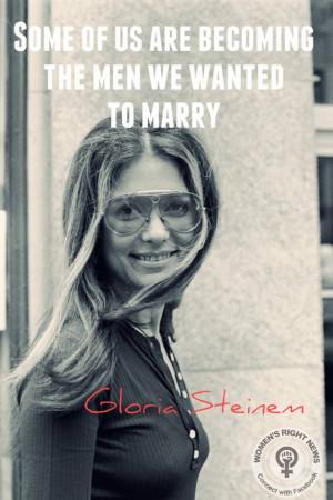 Gloria SteinemGloriasteinem, Gloria Steinem Quotes, Happy Birthday ...