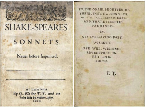 Why the poem 'Sonnet 60′ by William Shakespeare is all about time