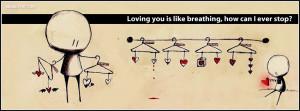 Facebook Broken Hearted...