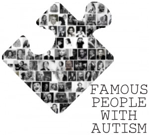 Famous People With Autism 1 of 12