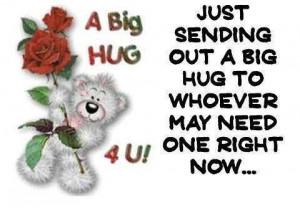 bug hug for you quotes cute quote hug