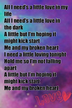 ... Relatable, Music Lyrics, Rixton Me And My Broken Heart, Music When