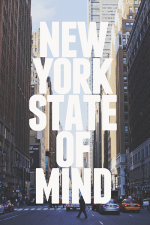 New York City Quotes And Sayings I have been to new york city