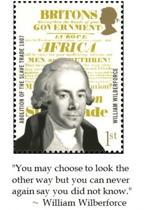 William Wilberforce Quotes